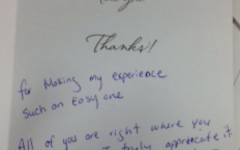 Brampton Women's Clinic Patient Testimonial Review