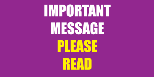 important-message