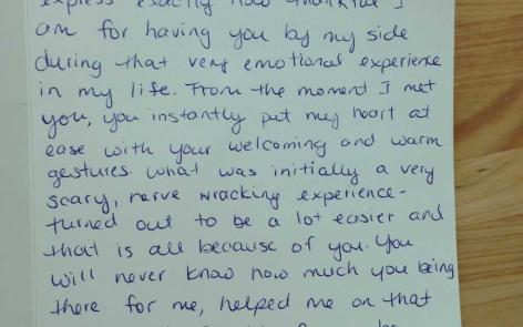Brampton Womens Clinic Patient Testimonial Review